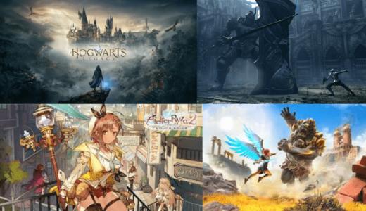 【PS5】RPGの人気・おすすめゲームソフト一覧!!|新作・ジャンル別に紹介